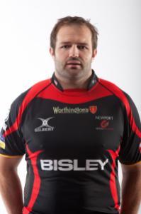 Nigel Hall - Head Coach